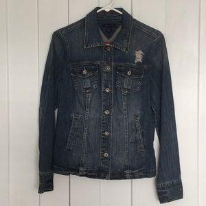Tommy Hilfiger Jean Jacket Size M